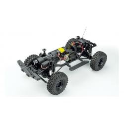Crawler 1/10ème SCA-1E Coyote 2.1 (empattement 285mm)