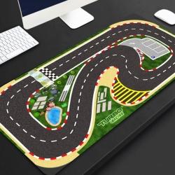 Piste pour Turbo Racing Micro Rally (40x90 cm)