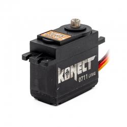 Servo Konect Digital 7kg-011s pignons métal