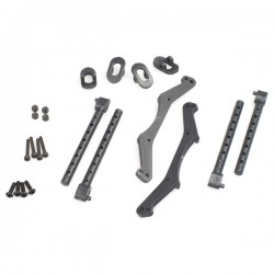 Kit fixation carrosserie ST10 et BXR-MT