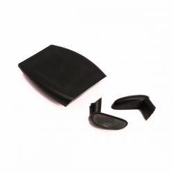 Accessoire plastique carrosserie DS3