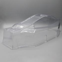 Carrosserie transparente BX8SL Runner