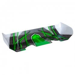 Aileron lexan BX8SL Runner Vert
