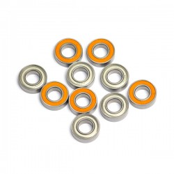 Roulements 8x16x5 High speed ABEC5 x10pcs