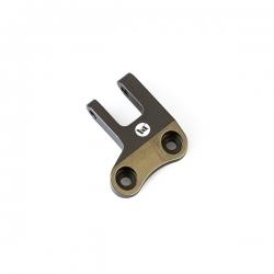 Support renfort arrière aluminium BXR.MT