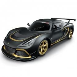 Lotus Exige V6 Cup R   M40S