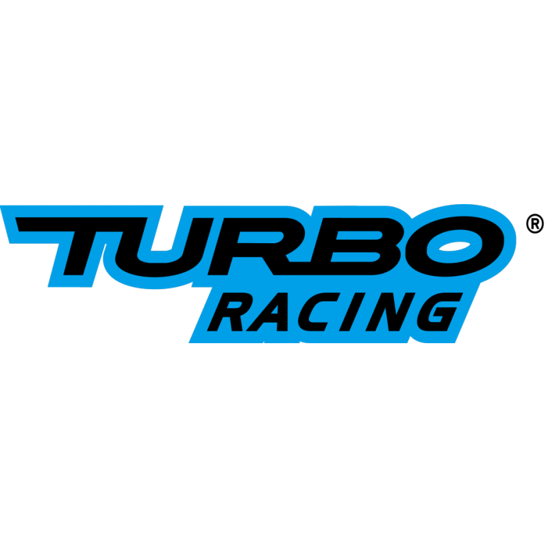 TURBO RACING logo